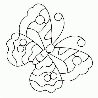 Colorear Mariposas Imprimir Dibujos Mariposa