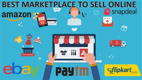 which is the best online marketplace ecommerce website to
