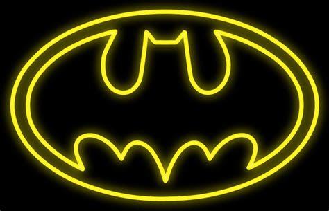 Batman Neon Sign For Sale  Retro Neon Signs