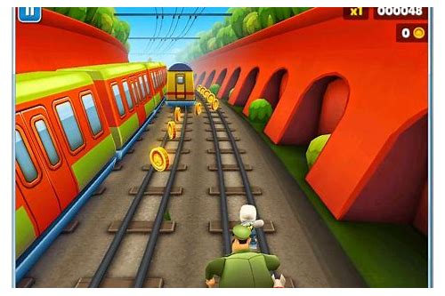 subway surfers pc download free tpb