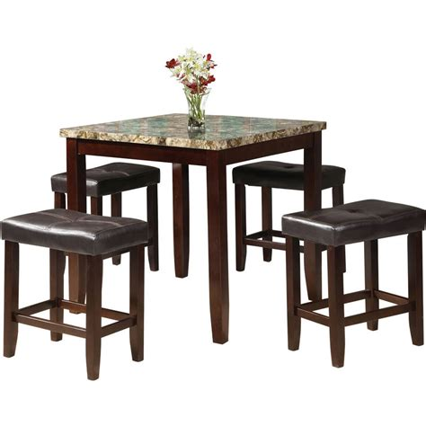 dining table set for 2 breakfast set with stools full size of excellent bar stool