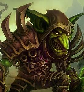 Goblin (playable) - Wowpedia - Your wiki guide to the ...