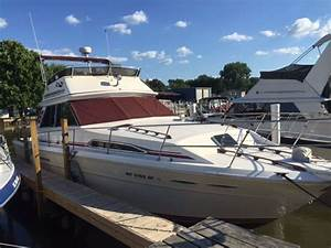 1985 Sea Ray 39 Sportfish Power Boat For Sale