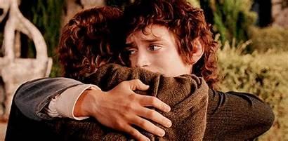 Lord Rings Frodo King Return Lotr Gifs