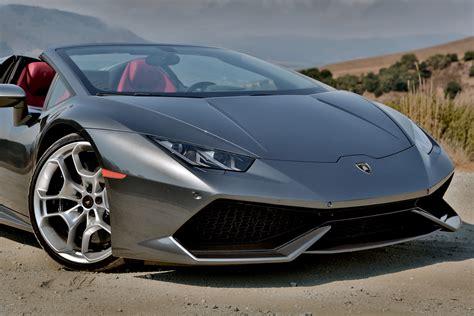 Cool 2016 Lamborghini With Lamborghini Huracan Lp Spyder