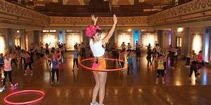 Tried And Tested: Hula Hoop Exercise Class - Burn Calories ...