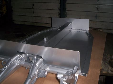 vw floor pan shortening 14 1 2 quot buggy frame with irs rear suspension
