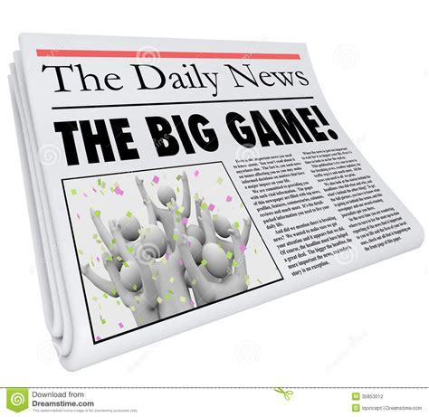 big news clipart clipart suggest