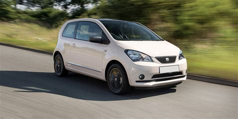 seat mii review carwow
