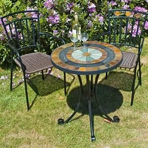Gartenstühle Und Tisch : gartenst hle aus metall 33 vorschl ge ~ Markanthonyermac.com Haus und Dekorationen