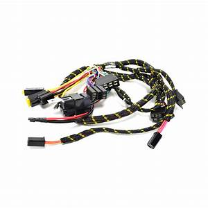 Scag Wire Harness Stc 482215