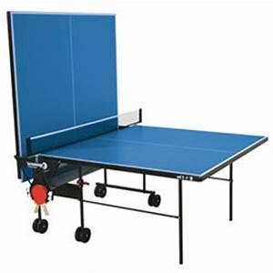 Table De Ping Pong SPONETA Outdoor 1 10e Tennis De