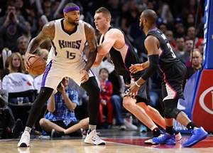 Los Angeles Clippers Travel North For Final Regular Season ...