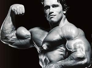 Armspieren trainen man