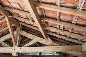 Traitement Bois Charpente : traitement bois charpente ~ Edinachiropracticcenter.com Idées de Décoration