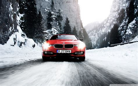 A Few Tips To Winter Driving