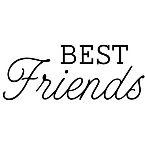 Free Best Friend by Best Friends Craft St Simply Sts