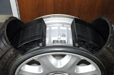 Runflat Tires Explained  Openroad Auto Group