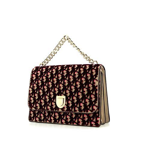 dior diorama handbag  collector square