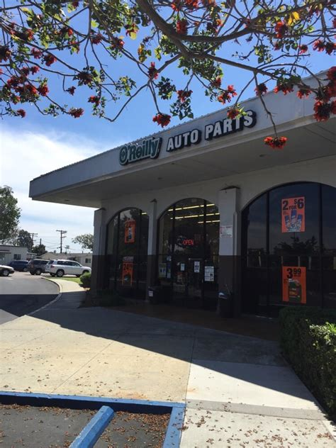 Parts San Diego by O Reilly Auto Parts Clairemont San Diego Ca Yelp