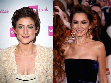 Former Factor Contestant Katie Waissel Attacks Cheryl