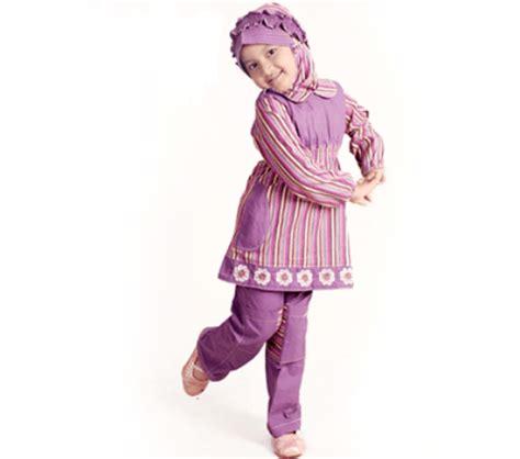 baju muslim gamis anak perempuan warna pink model baju muslim anak perempuan dengan stelan celana panjang