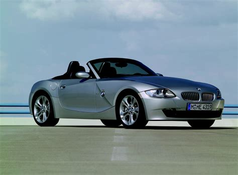 Bmw Z4 Picture by 2007 Bmw Z4 Roadster Picture 36614 Car Review Top Speed