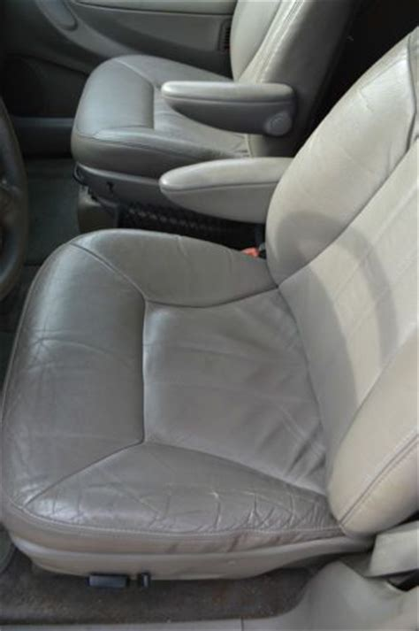 purchase   gold chrysler town country minivan