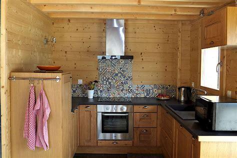 la cuisine familiale nos chalets en images lombard vasina