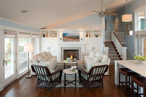 cottage home interiors lake michigan cottage owings asid interior