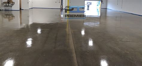 Commercial Bakery Floor   Columbus OH, Durable and Clean