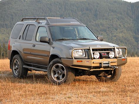 2000 Nissan Xterra Lift Kit by 2 5 Quot Lift Kit Nissan Xterra 2000 2004 By Rancho