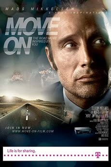 Move On (2012) directed by Asger Leth • Reviews, film ...