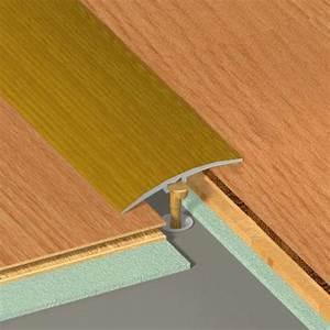 comment installer une barre de seuil With barre de seuil castorama parquet