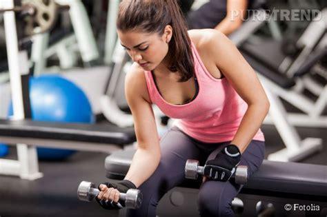 8 exercices pour muscler ses bras avec ou sans halt 232 re