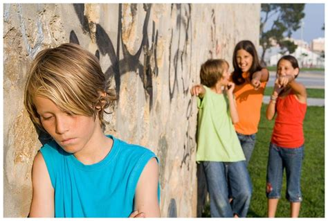 Bullying May Alter Gene Expression, Study Finds -- Science