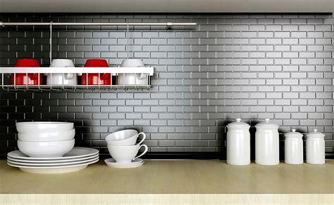 Metall Ziegel Verlegen by Diy Install And Care Metal Tile Backsplash Interior