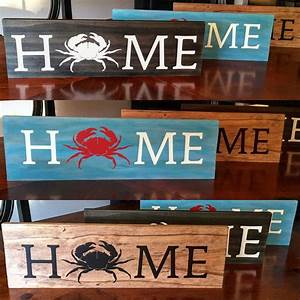 17 best ideas about crab painting on pinterest crab art for Best brand of paint for kitchen cabinets with chesapeake bay wall art