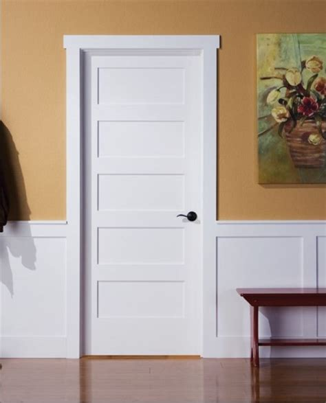 interior door replacement can you replace an interior door without replacing the