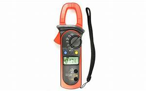 How To Use Your Digital Clamp Meter