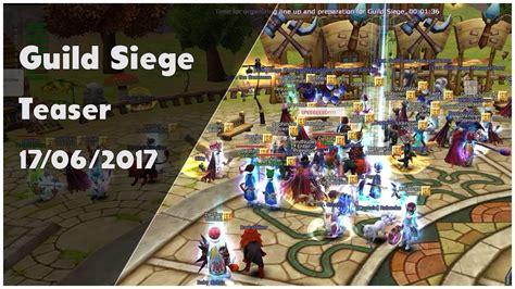 flyff guild siege flyff meteonyker guild siege 17 06 2017 teaser