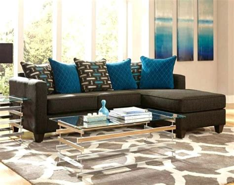 Dark Chocolate Brown Sofa Decorating Ideas