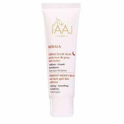 Taaj Kerala 50ml Anti Paris Radiant Cream