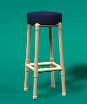 build pvc bar stools woodworking projects plans