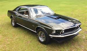 1969 ford mustang coupe 302 archives new muscle cars - 1969 Ford Mustang Coupe