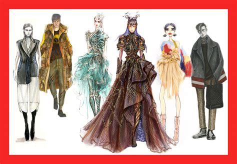 Fashion Design Fashion Design Otis College Of And Design