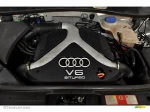 Audi Allroad Quattro V6 2 7t 2005 Foto 357956 Pictures