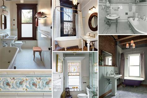 fabulous victorian bathrooms keeping   school