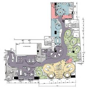 layout design so spa layout annco design