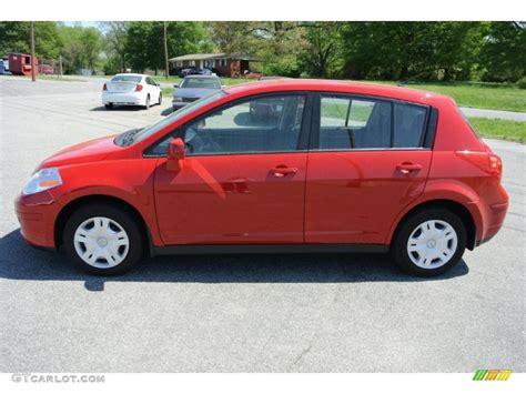 red nissan versa 2012 red alert nissan versa 1 8 s hatchback 80041785